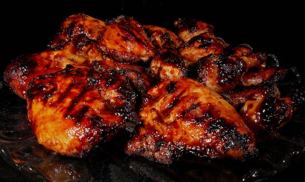 Thịt cháy- thực phẩm gây ung thư