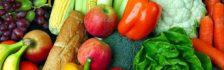 thực phẩm giúp cân bằng axit khi bị đau dạ dày