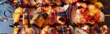 thực phẩm được tẩm ướp chất gây mùi hương ung thư