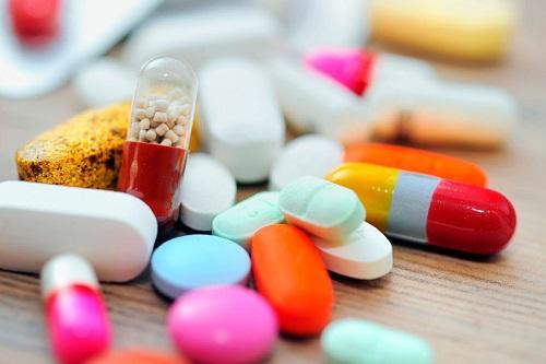 thuốc chống ung thư đại tràng