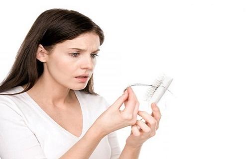 thuốc hóa trị ung thư có gây rụng tóc không