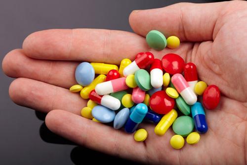 Sử dụng thuốc sinh học trong điều trị ung thư