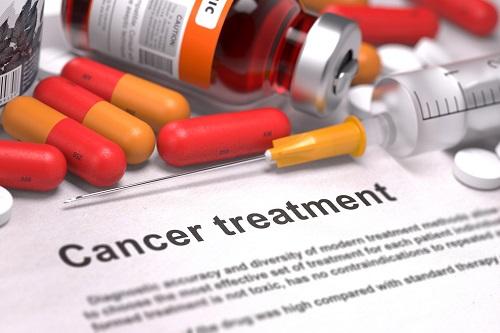 Sắp có thuốc điều trị ung thư
