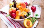 trái cây ngừa ung thư