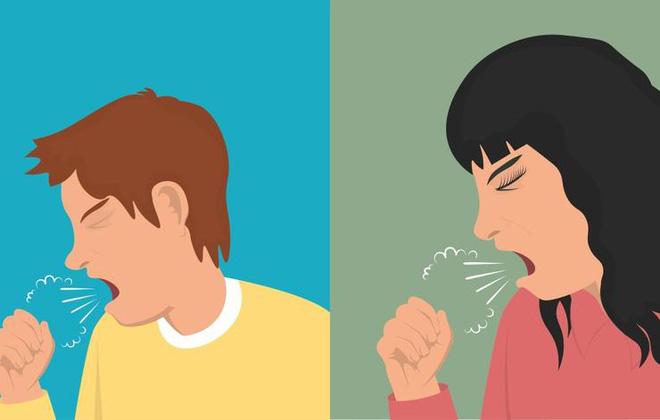 Ho dai dẳng là biểu hiện cũng ung thư phổi