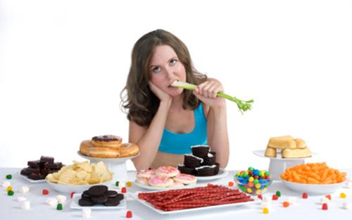 Ăn không ngon có thể là triệu chứng ung thư dạ dày