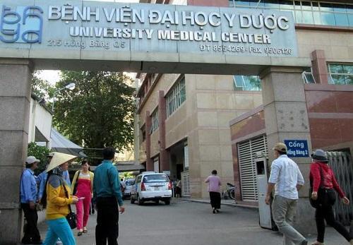 Bệnh viện Đại học Y Dược TP.Hồ Chí Minh tổ chức tư vấn ung thư miễn phí