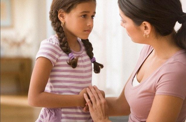 Trẻ em có thể bị ung thư buồng trứng