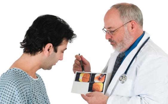 bệnh ung thư đại tràng