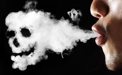 ung thư đại tràng vì hút thuốc