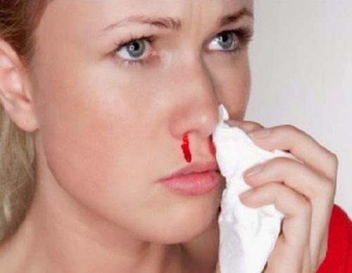 ung thư hốc mũi