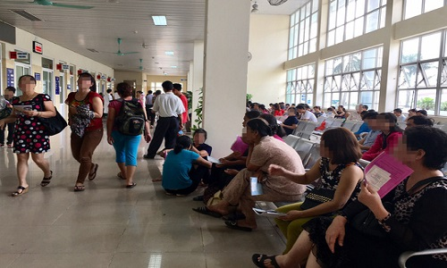 Tỷ lệ mắc bệnh ung thư máu ở Việt Nam