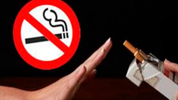 Thuốc lá là nguyên nhân chính gây nên bệnh ung thư phổi