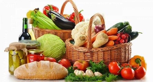 Ung thư thực quản nên ăn gì