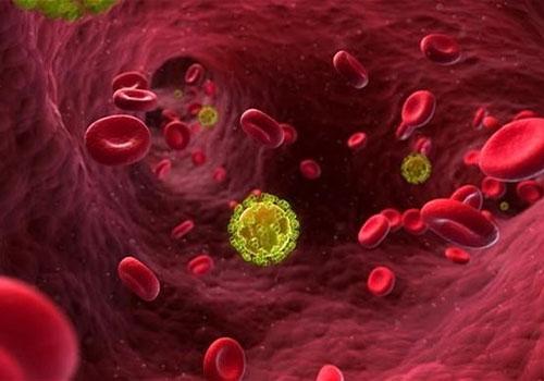 ung thư và HIV