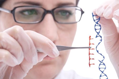 ung thư do di truyền