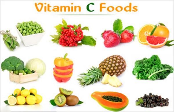 Vitamin C phòng chống bệnh ung thư