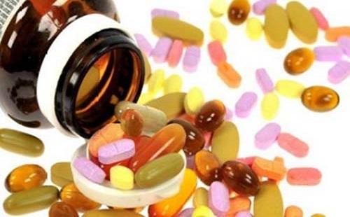Dùng quá liều vitamin có thể gây ung thư.