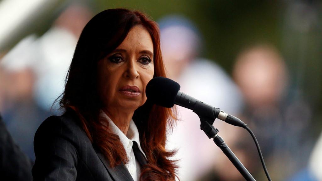 Tổng thống Argentina lấy lại sức khoẻ bình thường sau ung thư
