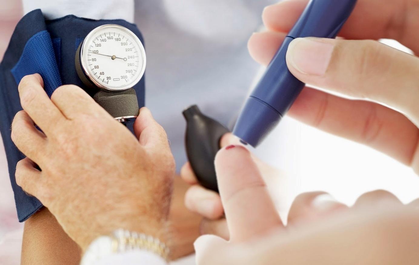 biến chứng nguy hiểm của bệnh tiểu đường