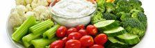 chế độ ăn hợp lý cho người bị bệnh ung thư