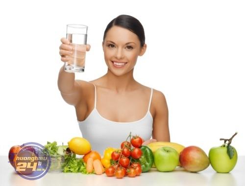 chế độ ăn uống khoa học cho người bệnh ung th
