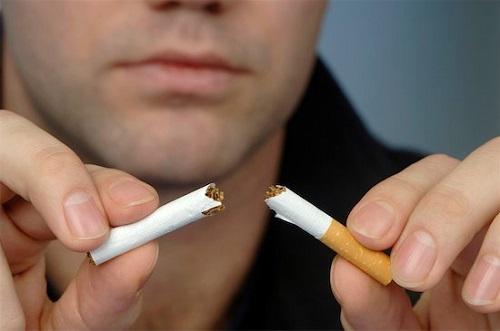 mắc ung thư phổi cần làm gì
