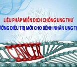ngăn ngừa ung thư