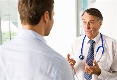 nguy cơ tái phát bệnh ung thư tuyến tiền liệt