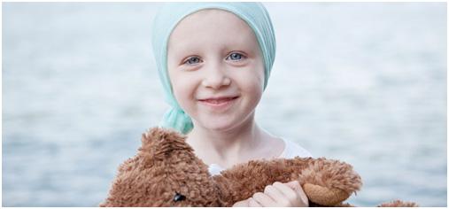 triệu chứng của bệnh ung thư ở trẻ em