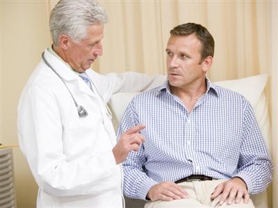ung thư tuyến tiền liệt là căn bệnh nguy hiểm