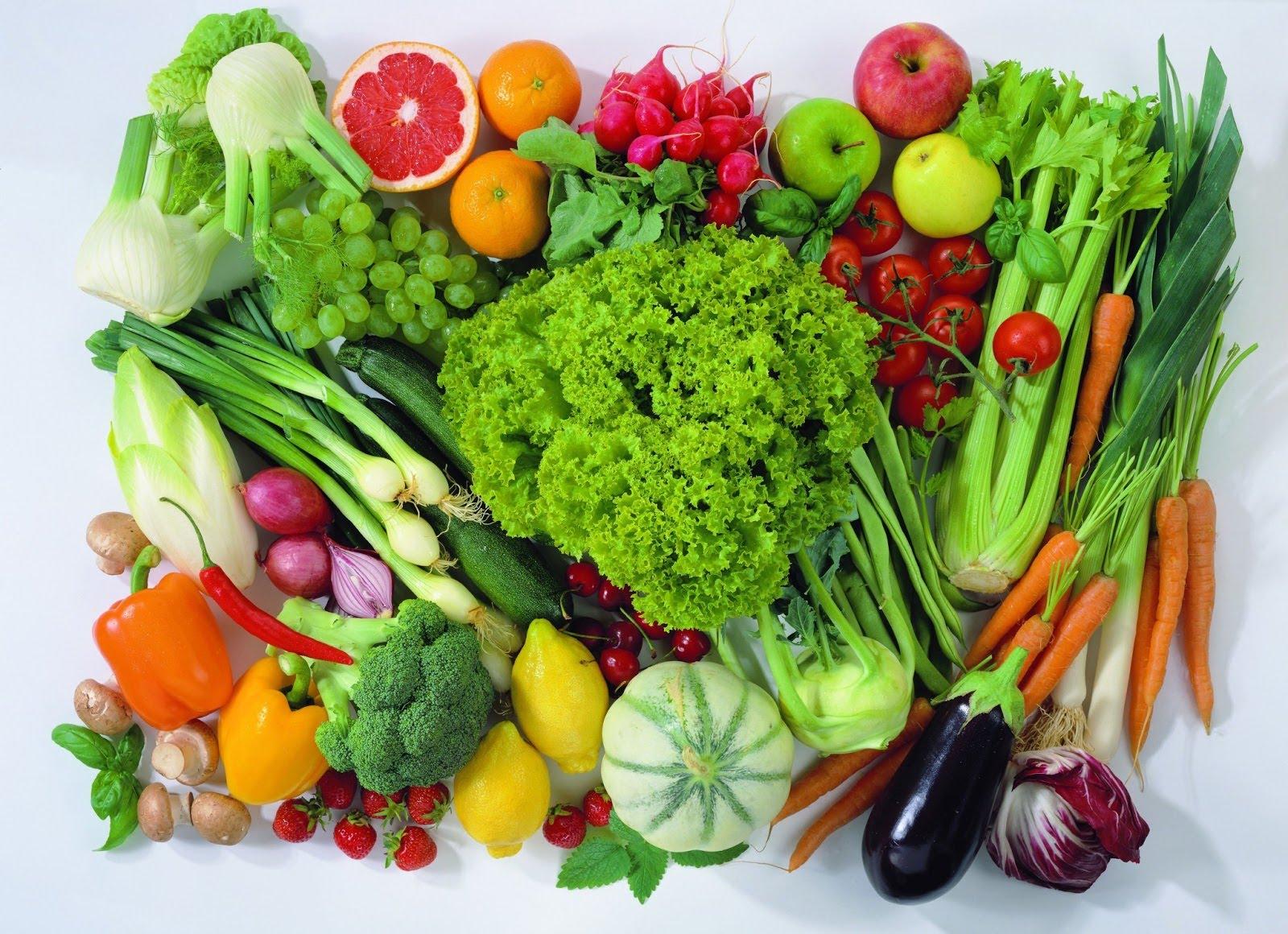 ngăn ngừa bệnh ung thư tuyến tụy nhờ rau quả