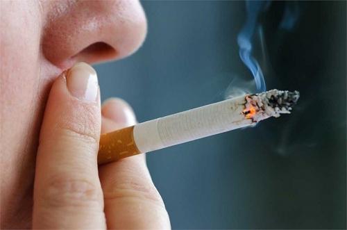 Tỷ lệ người mắc bệnh ung thư phổi ở Việt Nam đang tăng mạnh