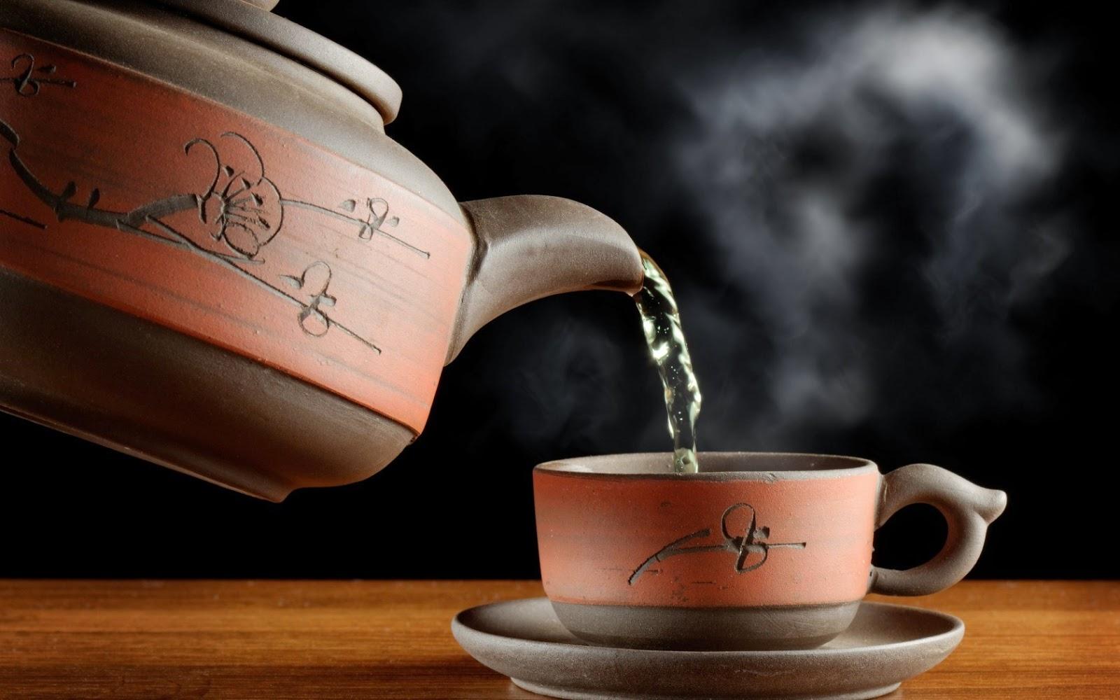 Nấm lim xanh có thể được dùng như trà