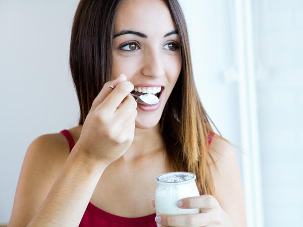 Ngăn ngừa ung thư ruột với sữa chua mỗi ngày