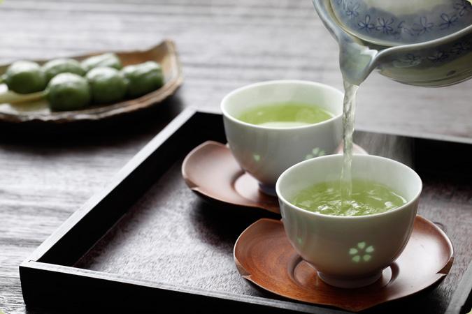 Những loại trà bổ trợ chữa trị ung thư bàng quang
