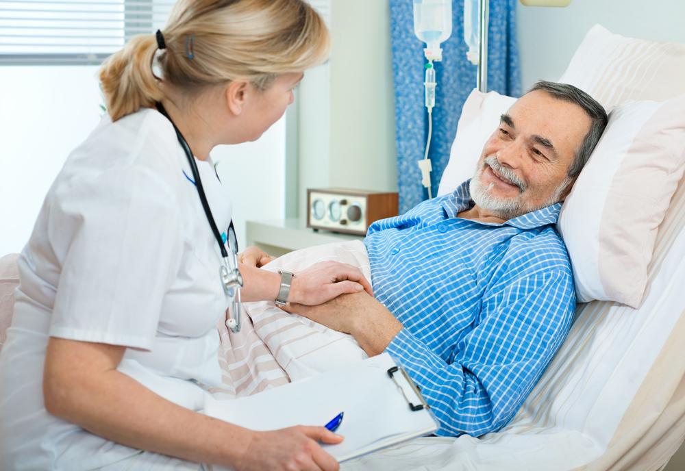 Cách điều trị ung thư phổi