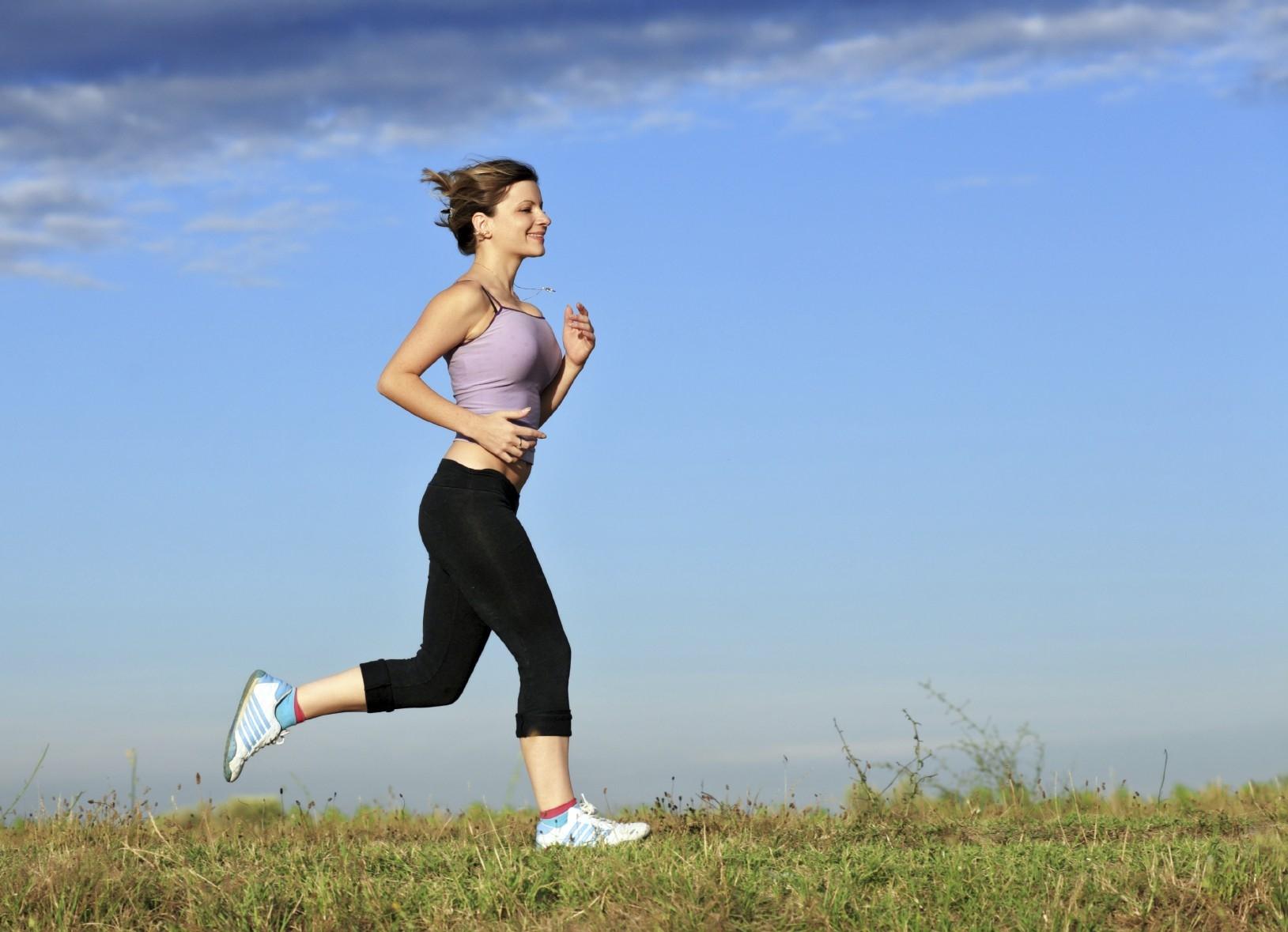 Tập thể dục thường xuyên là cách đơn giản để ngăn ngừa ung thư thận