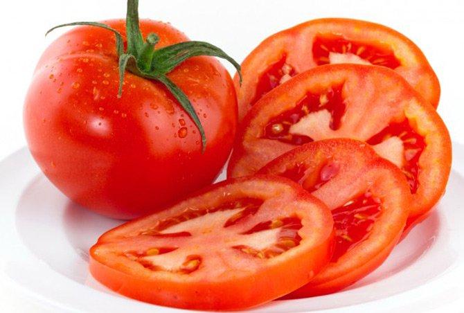 Quả cà chua giúp giảm nguy cơ ung thư thận