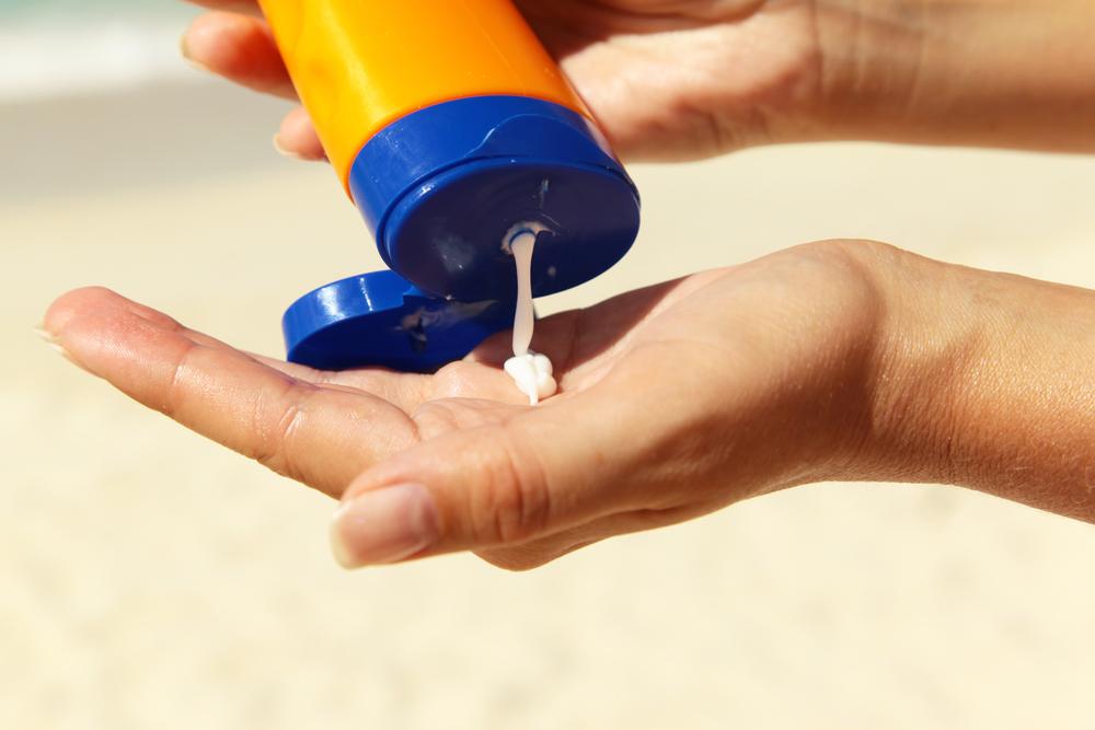Sự thật về tác dụng của kem chống nắng đối với bệnh ung thư da