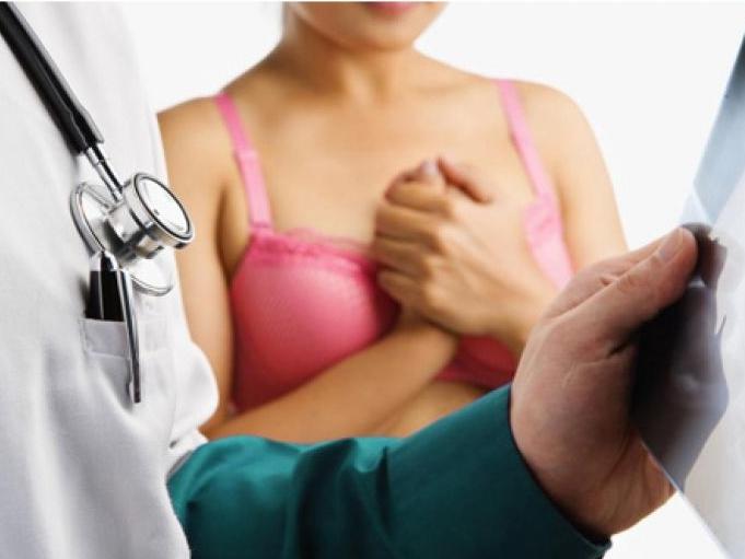 Tình trạng trẻ hóa đối tượng mắc bệnh ung thư vú