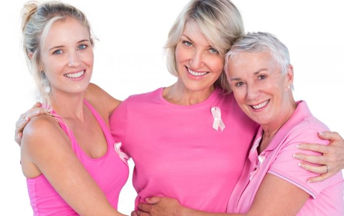 Yếu tố nguy cơ mắc bệnh ung thư vú ở phái nữ
