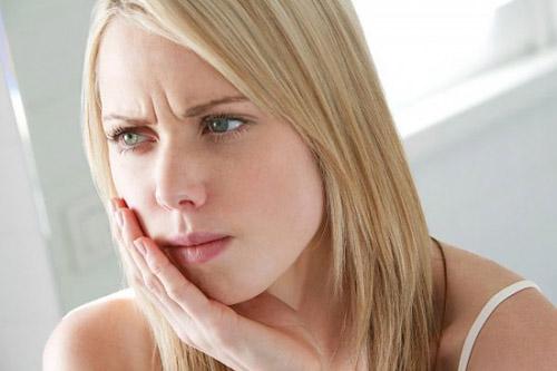 Bệnh ung thư miệng đang có xu hướng trẻ dần