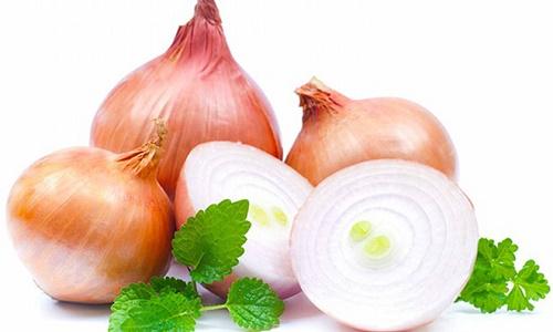 Hành tây là thực phẩm tốt cho người bệnh tiểu đường