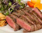 Nguy cơ ung thư gan từ thói quen ăn thịt cá sống