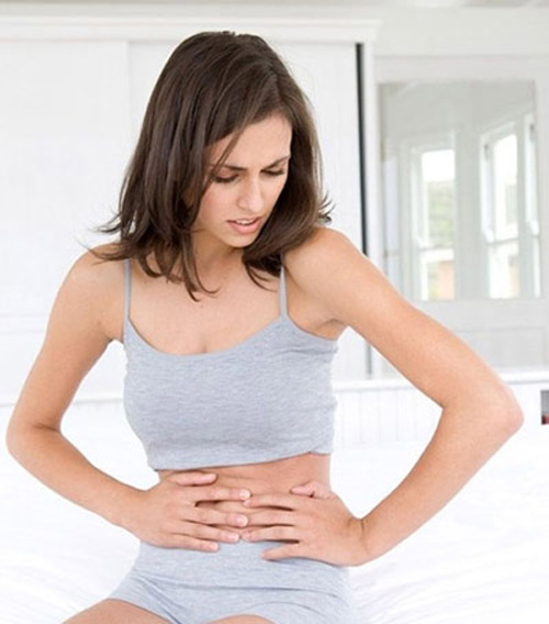 Bị rối loạn tiêu hóa cần cảnh giác với ung thư buồng trứng