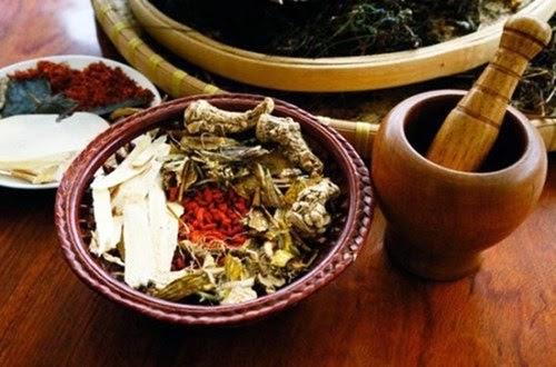 Nhiều bài thuốc hỗ trợ chữa bệnh trĩ hiệu quả nhất bằng Đông y