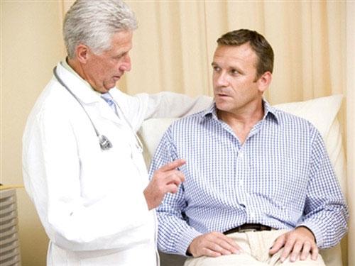 Ung thư dương vật cần nhận biết sớm để điều trị kịp thời