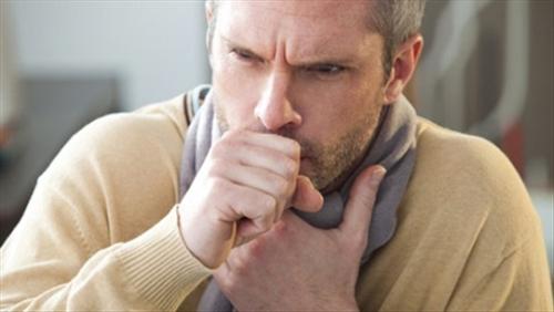 Ho là triệu chứng đầu tiên của ung thư phế quản