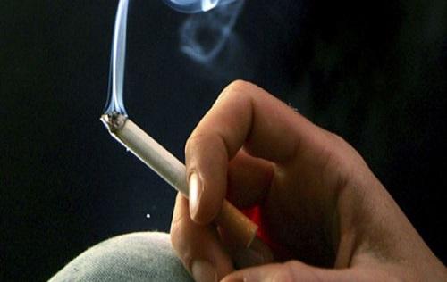 Ung thư phổi - 90% là do hút thuốc lá